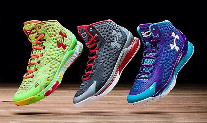 Shoe Station Tennis Shoes