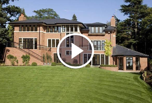 Cristiano Ronaldo House and Cars – Video